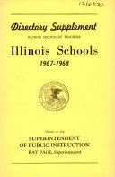 Directory Illinois Schools