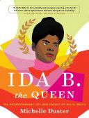 Ida B. the Queen Pdf/ePub eBook