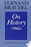 Read Online On History For Free