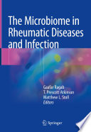 The Microbiome in Rheumatic Diseases and Infection
