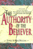 The Authority of the Believer Book