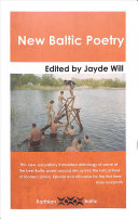 New Baltic Poetry