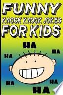 Funny Knock Knock Jokes for Kids