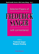 Selected Papers of Frederick Sanger