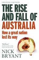 Rise and Fall of Australia, The Pdf/ePub eBook