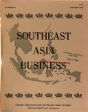 Southeast Asia Business