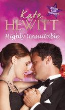 Highly Unsuitable: Mr and Mischief / The Darkest of Secrets / The Undoing of de Luca