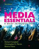 Loose-leaf Version for Media Essentials