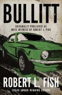 Bullitt Pdf/ePub eBook