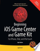 Beginning iOS Game Center and Game Kit