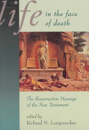 Pdf Life in the Face of Death