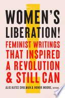 Women s Liberation  Book PDF