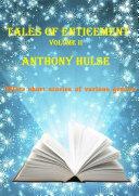Tales of Enticement  Volume II