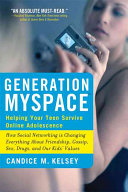 Generation MySpace