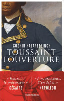Toussaint Louverture Book