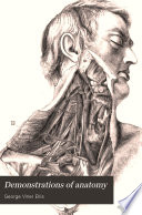 Demonstrations of Anatomy Book PDF