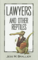 Lawyers   Other Reptiles