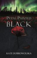 Petal Painted Black
