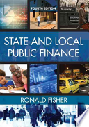State and Local Public Finance