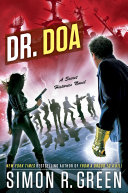 Dr. DOA Pdf/ePub eBook