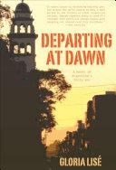 Departing at Dawn