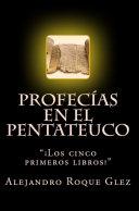 Profecias en el Pentateuco.
