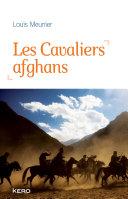 Les Cavaliers afghans Pdf/ePub eBook