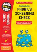 Phonics Screening Check