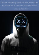 Online Stalking and Online Activities Pdf/ePub eBook