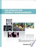 An Update on Airway Management