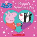Peppa's Valentine's Day (Peppa Pig) Pdf/ePub eBook