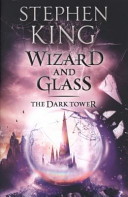 Wizard and Glass Book