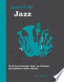 Know It All Jazz