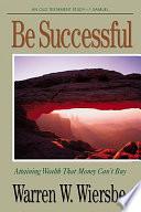 Be Successful PDF