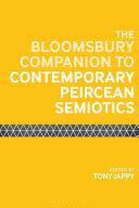 The Bloomsbury Companion to Contemporary Peircean Semiotics [Pdf/ePub] eBook