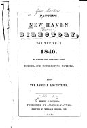 Pdf Price & Leeʹs New Haven (New Haven County, Conn.) City Directory, Including West Haven, East Haven, and Woodbridge