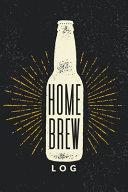 Home Brew Log
