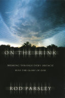 On the Brink Book