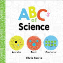 ABC's of Science (0-3)