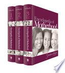 Encyclopedia Of Motherhood Book