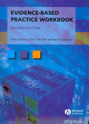 Cover of Evidence-Based Practice Workbook