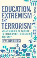Education, Extremism and Terrorism [Pdf/ePub] eBook