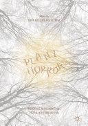 Plant Horror Pdf/ePub eBook