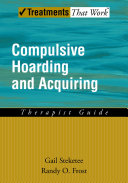 Compulsive Hoarding and Acquiring