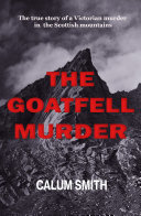 The Goatfell Murder