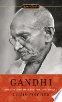 Gandhi Book PDF