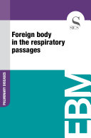 Pdf Foreign body in the respiratory passages