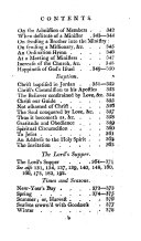 A selection of hymns, from various authors, adapted to public worship by T. Westlake