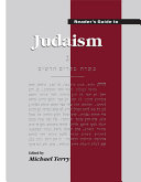Pdf Reader's Guide to Judaism Telecharger