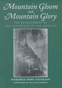 Mountain Gloom and Mountain Glory